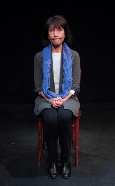 Stephanie Satie in Silent Witnesses