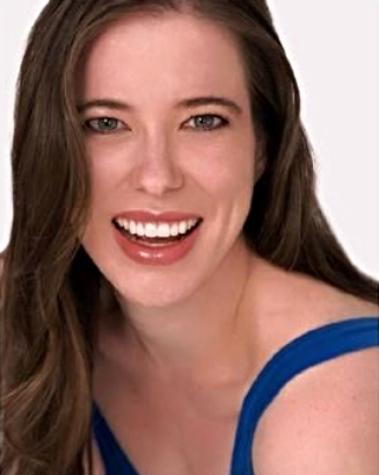 Heather Massie headshot