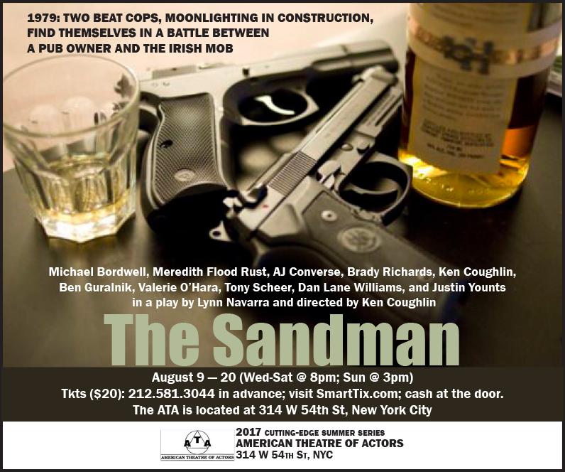 sandman poster 3