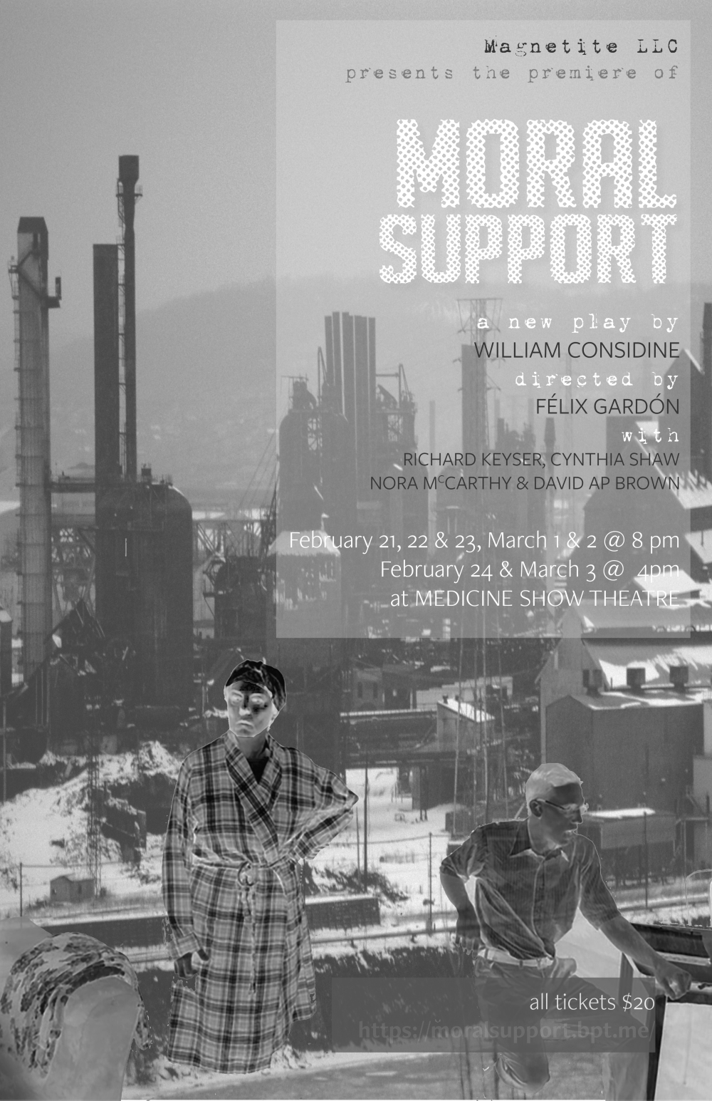 moral support poster_full text