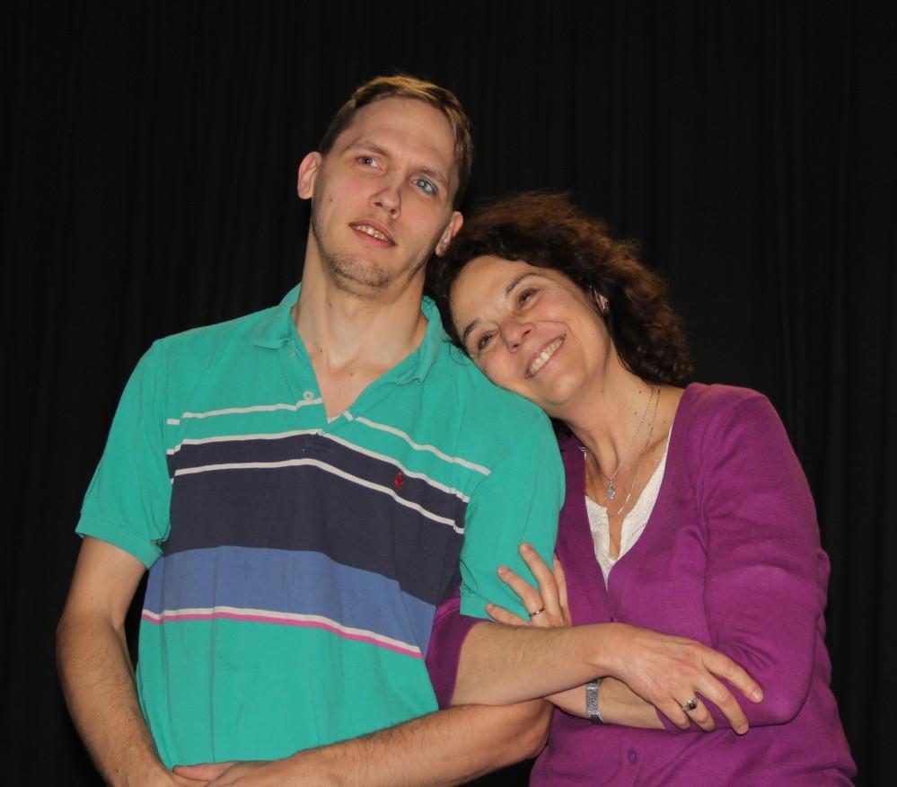 Richard Keyser with Cynthia Shaw in Moral Support (1).JPG